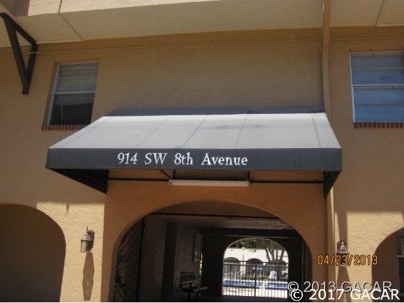 Photo of 914 SW 8TH Avenue 25  Gainesville  FL