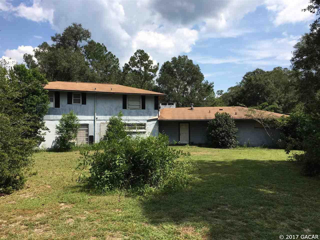 Photo of 5092 SW CR 18A  Lake Butler  FL