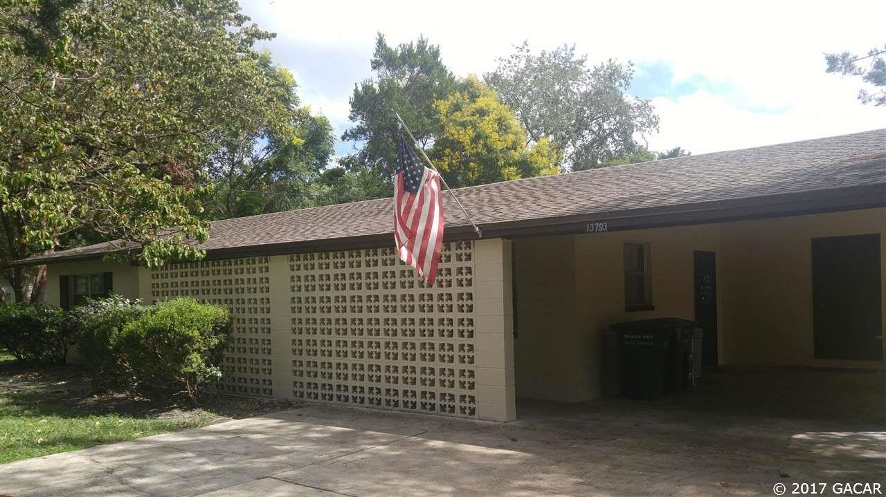 Photo of 13793 SW 167 Terrace  Archer  FL