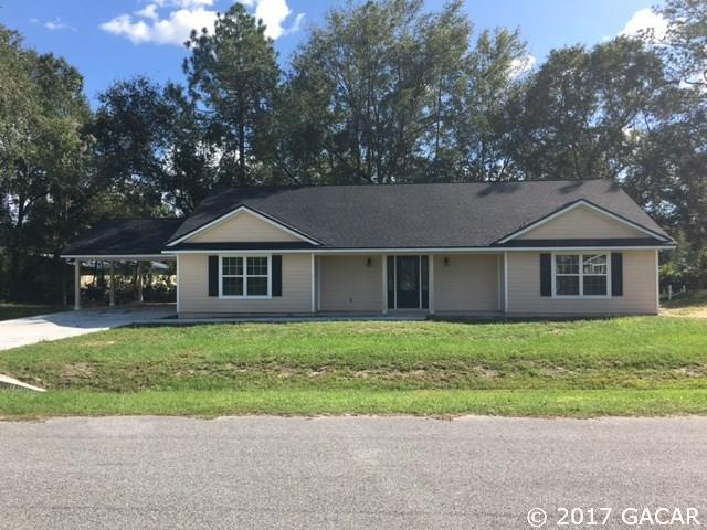 Photo of 15105 SW 94th Circle  Lake Butler  FL