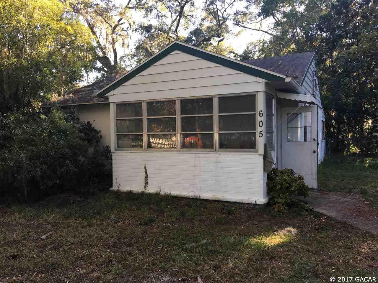 605 NW 31st Place, Alachua, Florida