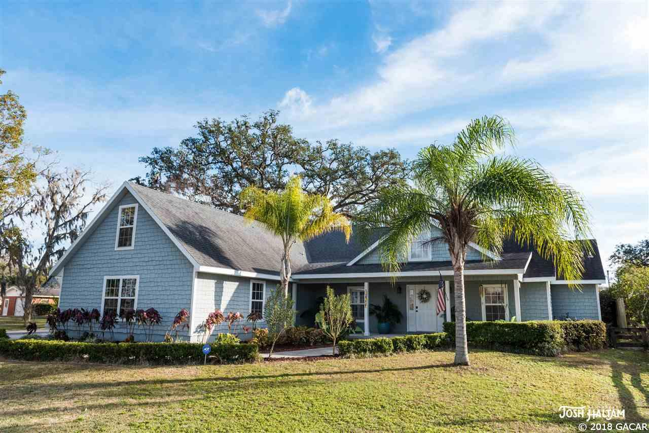 110 Nw 3rd Street Lake Butler, FL 32054