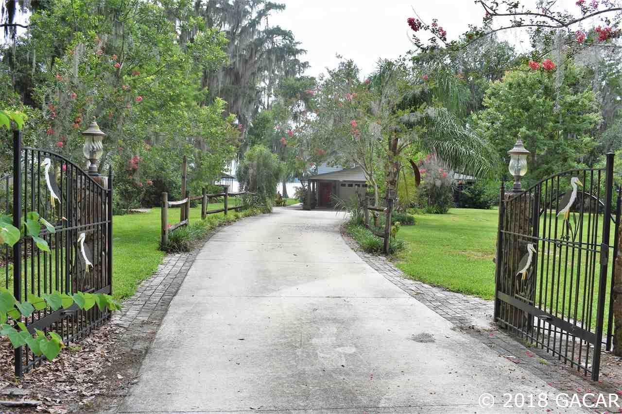 20917 NE 132nd Avenue, Alachua, Florida