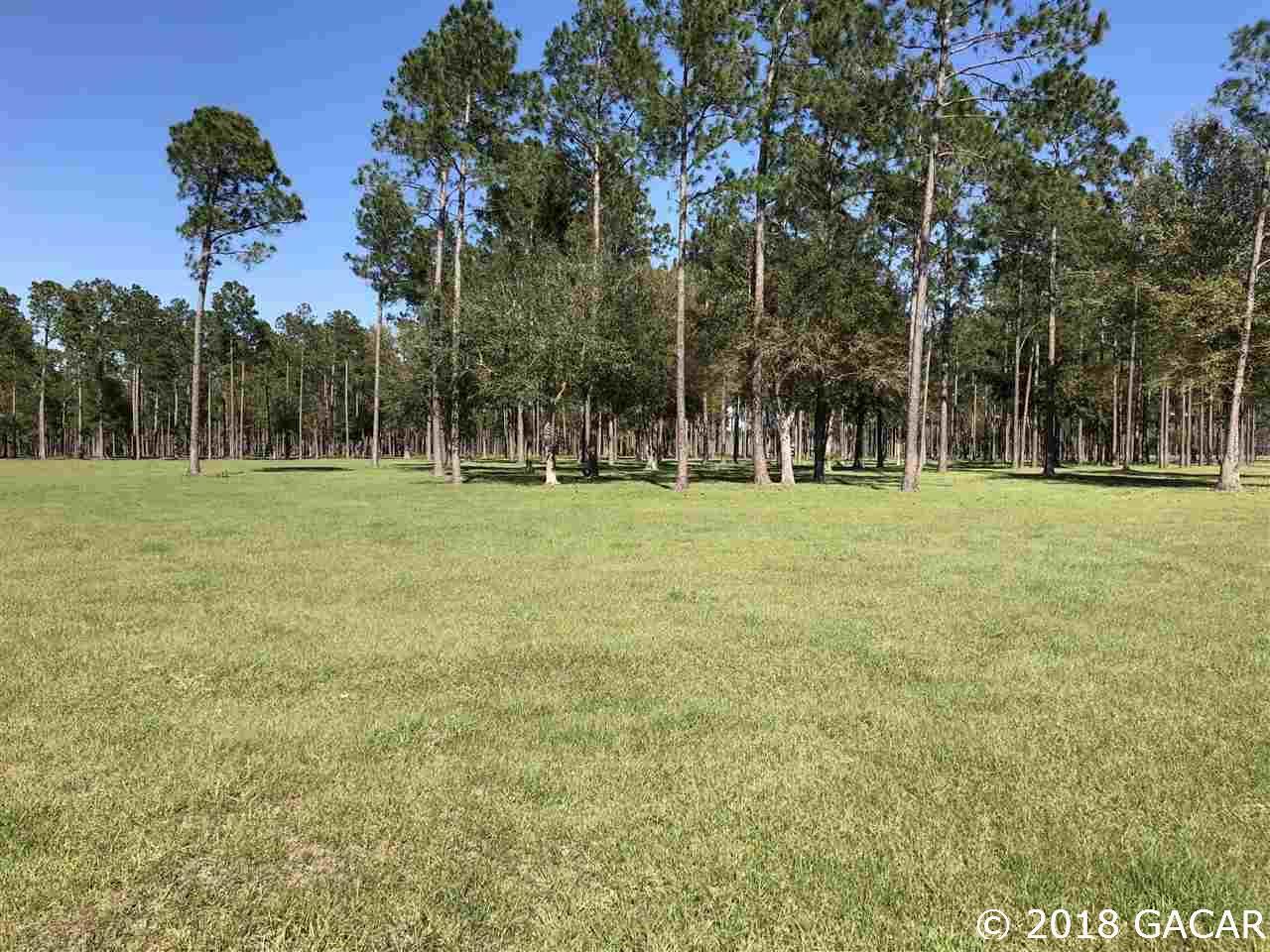 Sw Cr791 Lake Butler, FL 32054