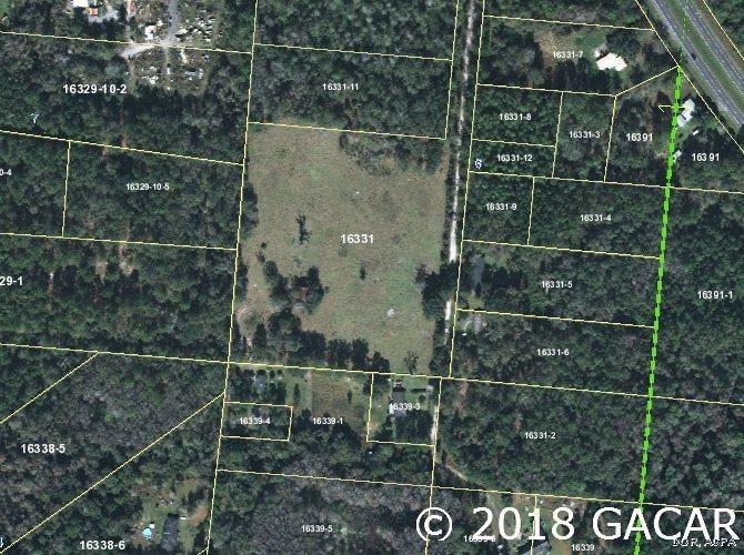 SW 3rd terrace Micanopy, FL 32667