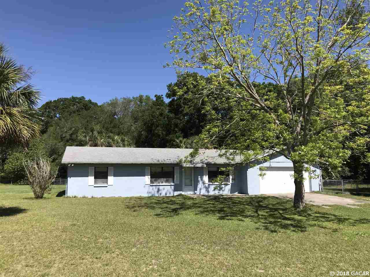 primary photo for 14506 NW 207TH Terrace, High Springs, FL 32643, US