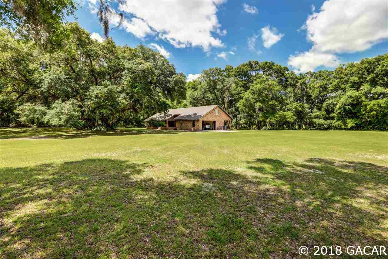 11204 Sw State Road 45 Archer, FL 32618
