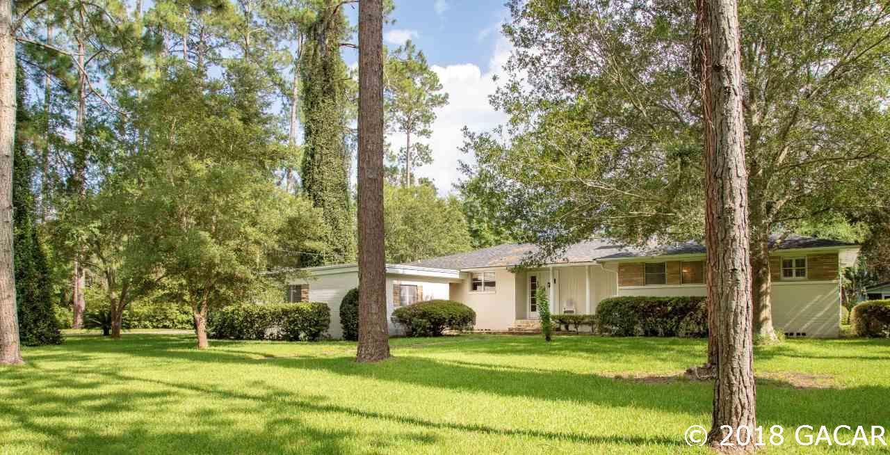 10 Sw 11th Street Lake Butler, FL 32054