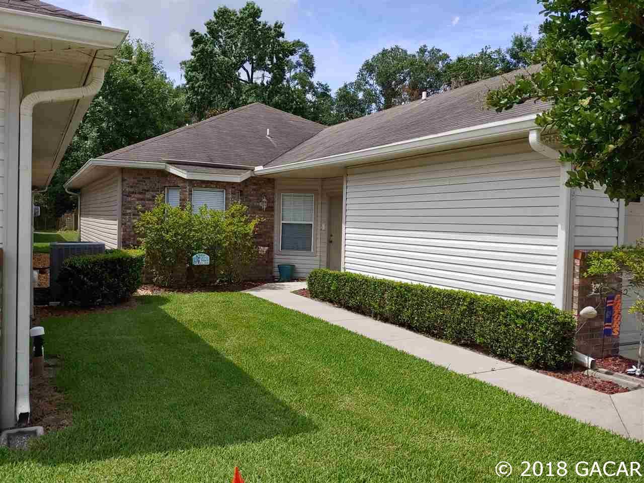 Contemporary, Detached - Gainesville, FL (photo 1)
