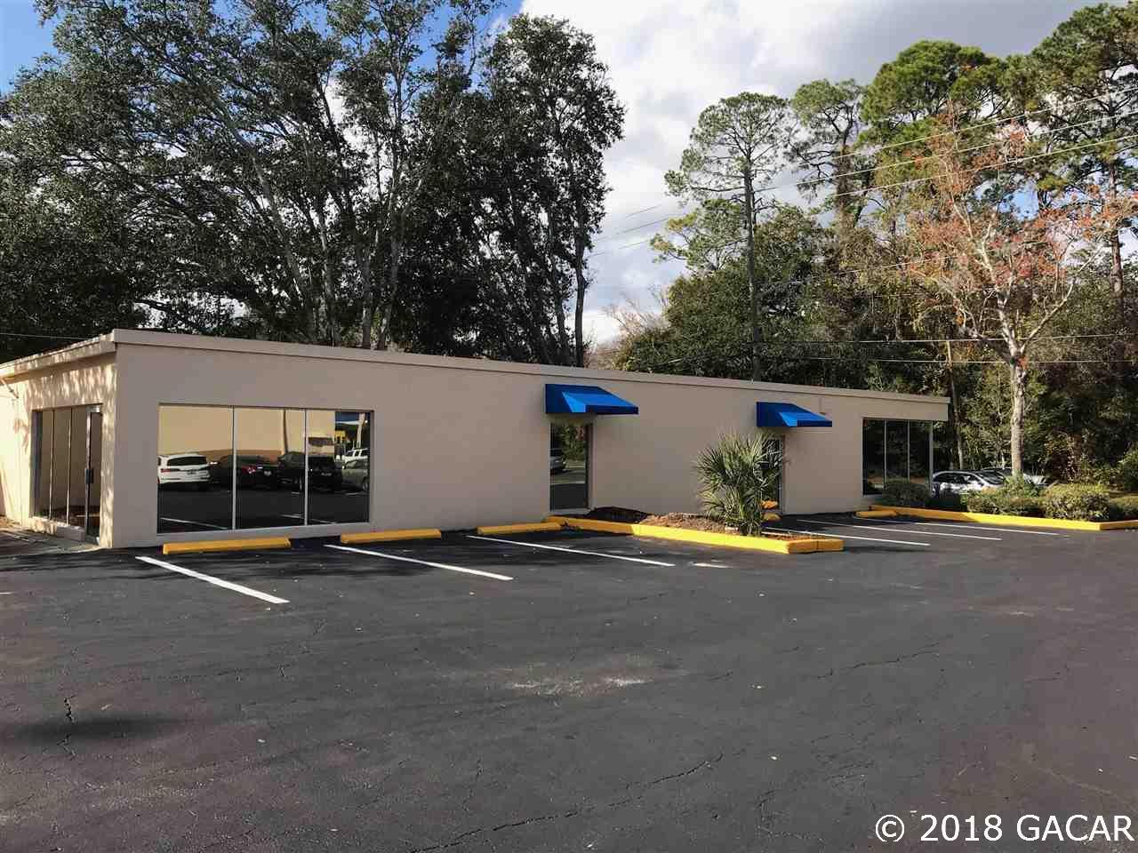 Office/Warehouse - Gainesville, FL (photo 1)