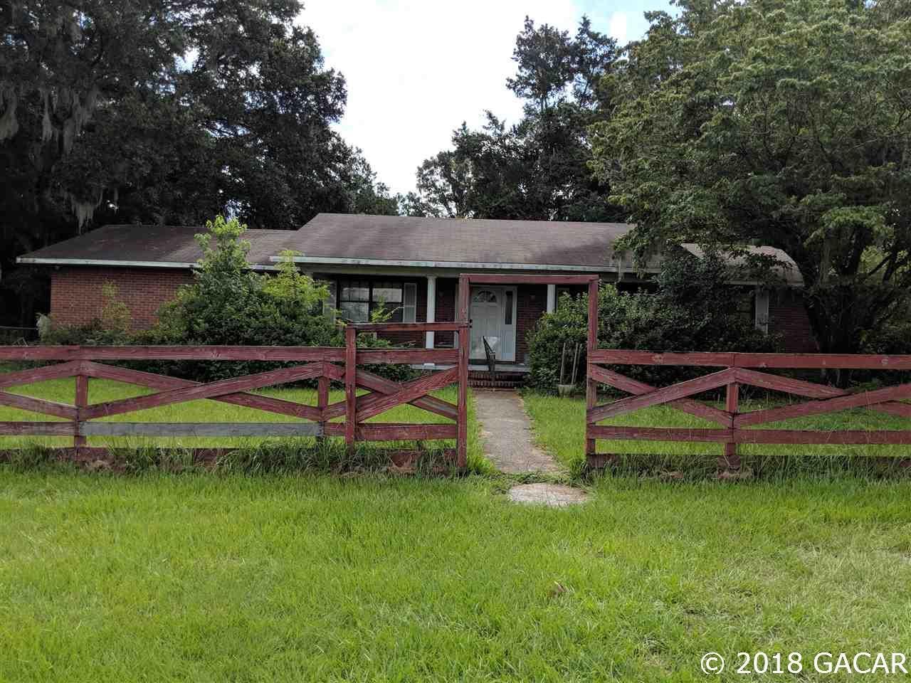 8311 NW 170TH Street, Alachua, Florida