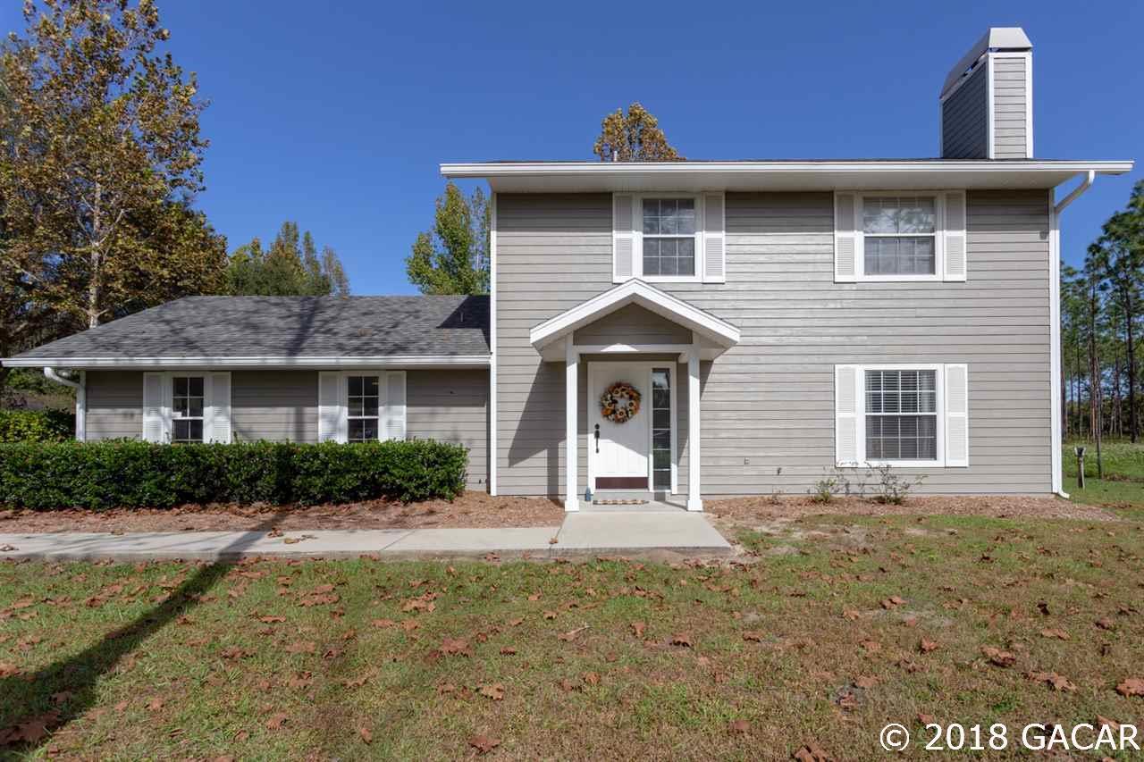 10920 NW 199th Avenue, Alachua, Florida