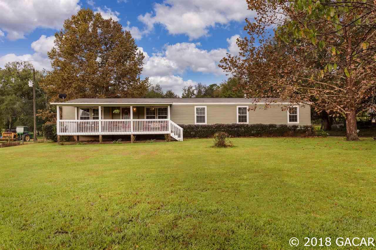 6035 Sw 73rd Lane Lake Butler, FL 32054