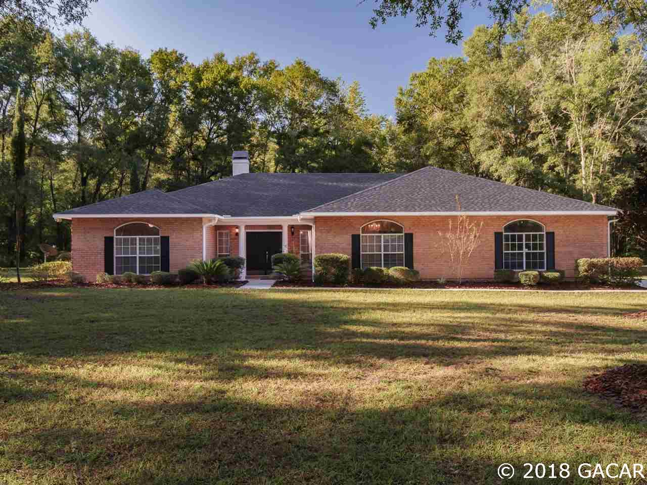 15713 NW 58TH Avenue, Alachua, Florida