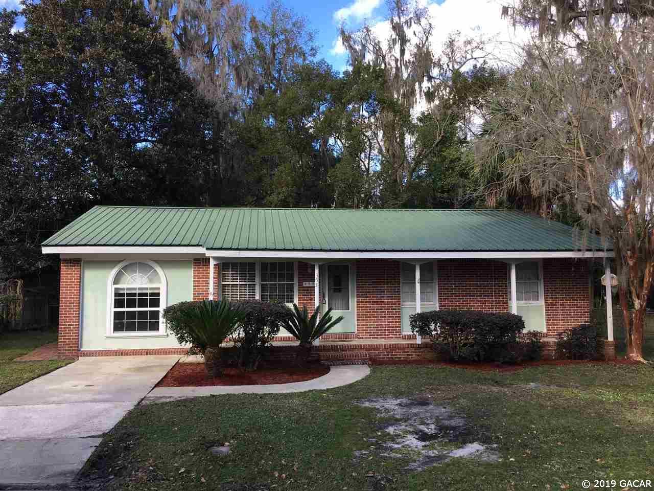 355 Se 2nd Street Lake Butler, FL 32054