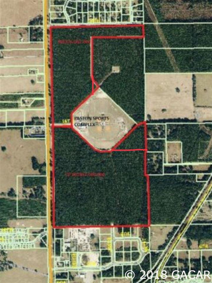 1105 Nw State Road 45 Newberry, FL 32669