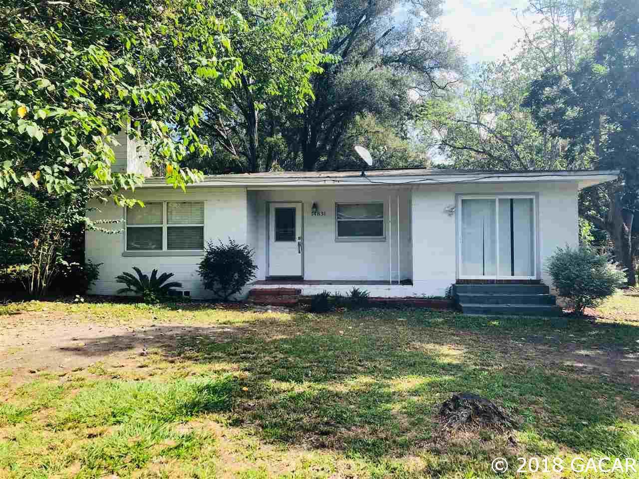 14831 Sw 170 Street Archer, FL 32618