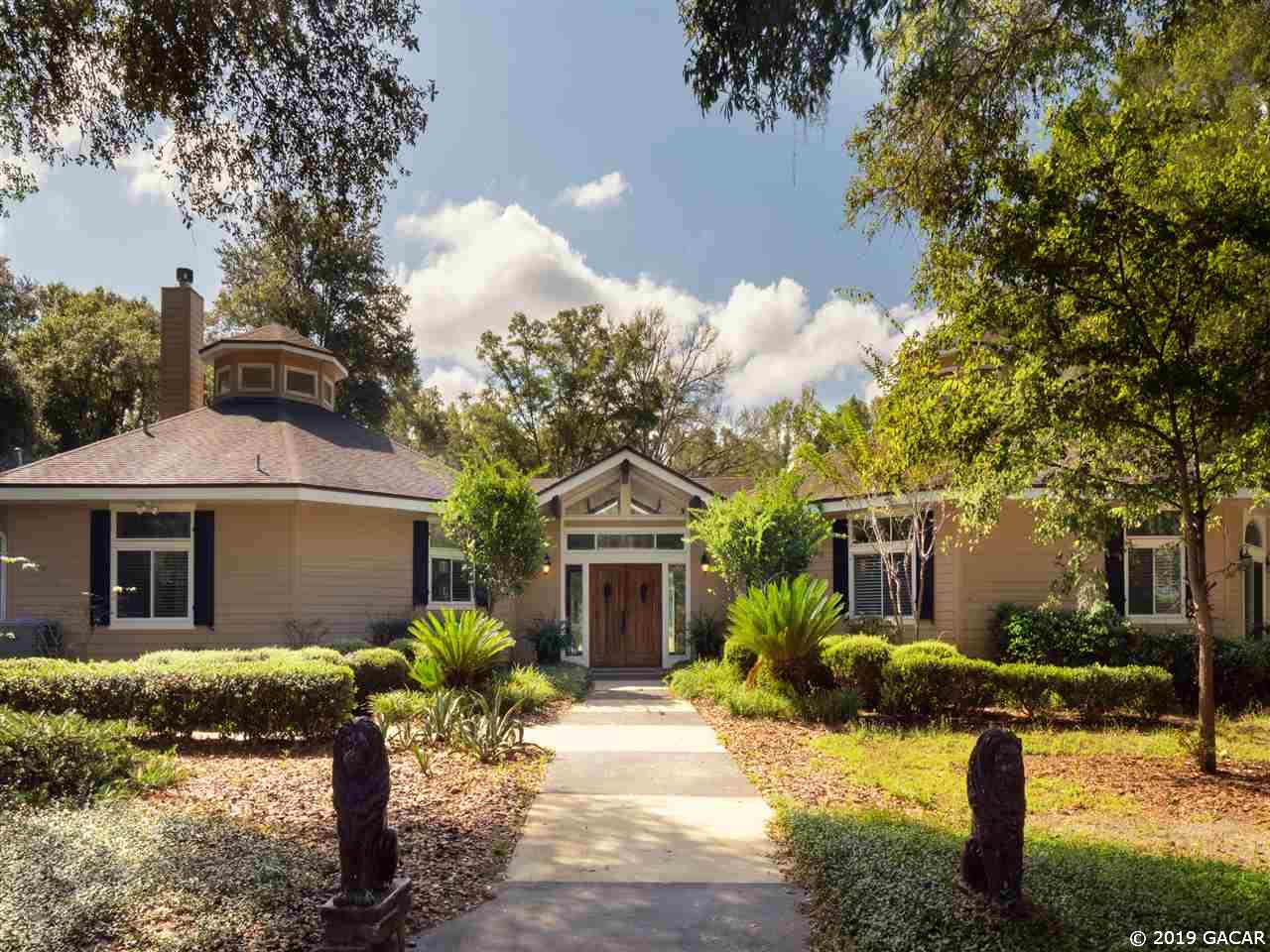 6012 NW 168 Street, one of homes for sale in Alachua