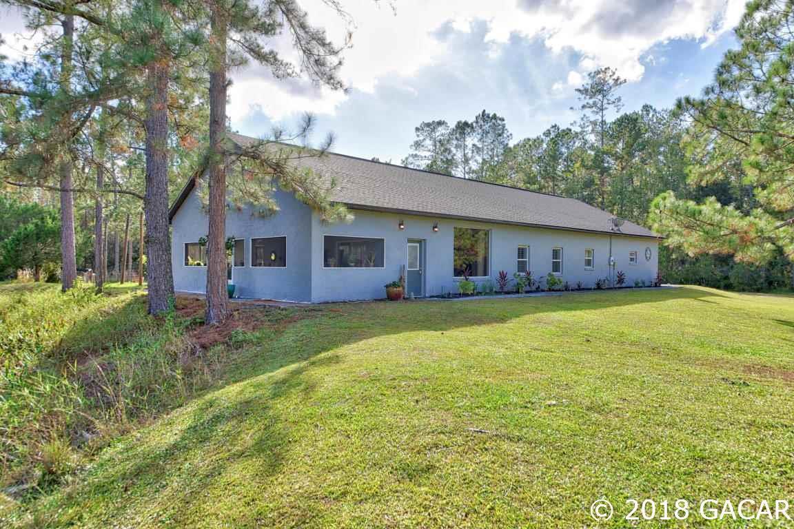 14500 E Hwy 316 Fort Mccoy, FL 32134