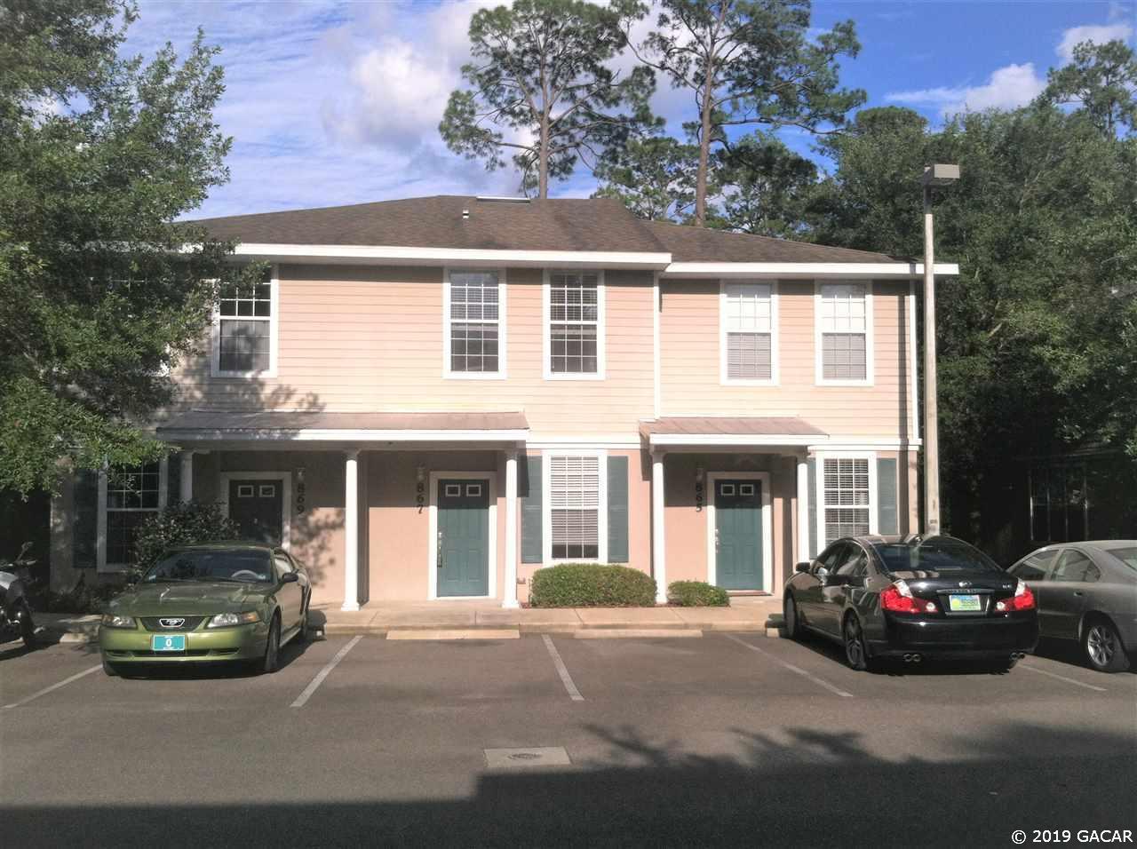 867 NW 21 Avenue, Alachua, Florida