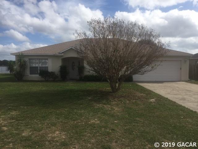 134 Lake Catherine Circle Groveland, FL 34736