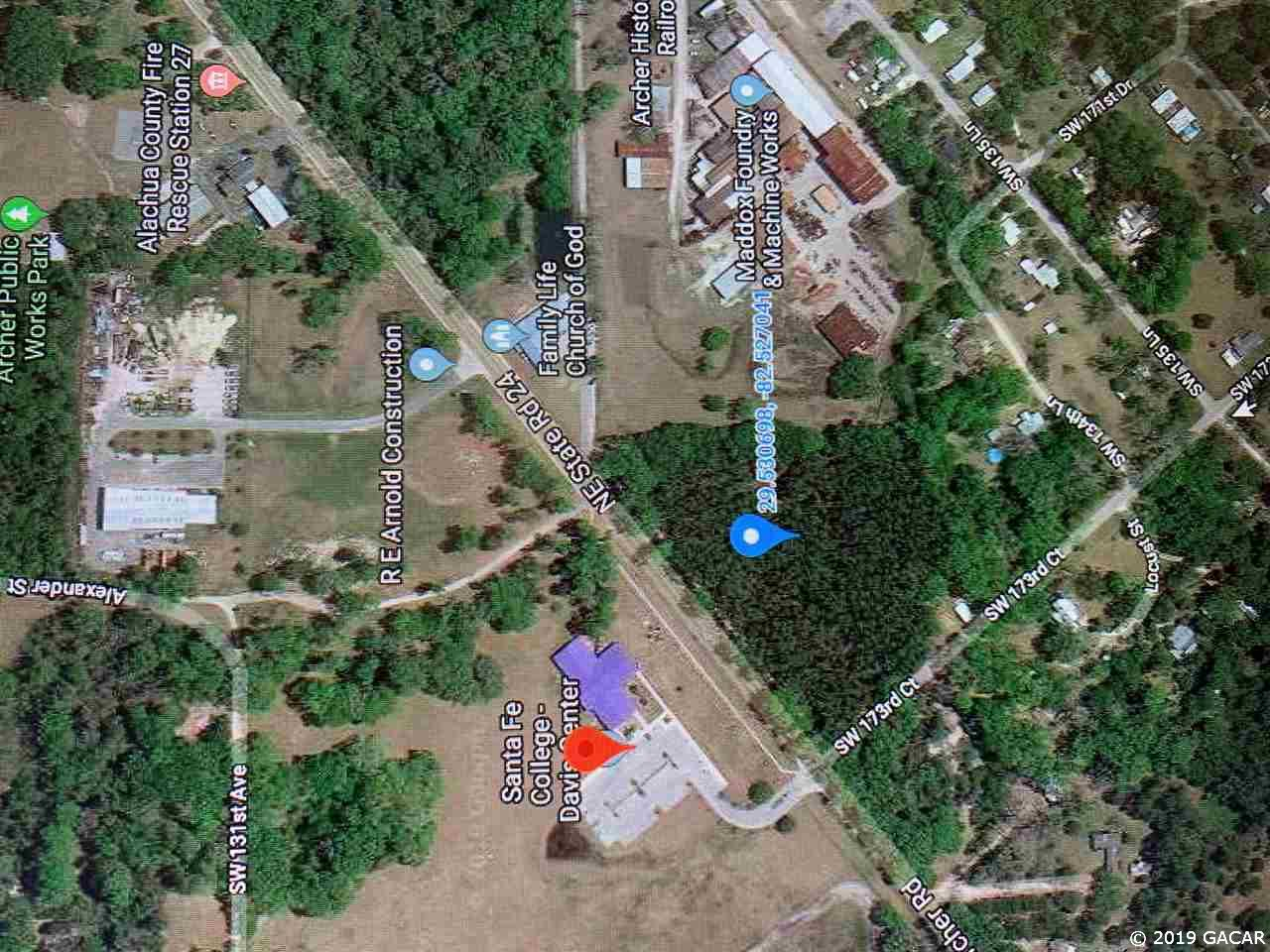 800 Sw Archer Road Archer, FL 32618
