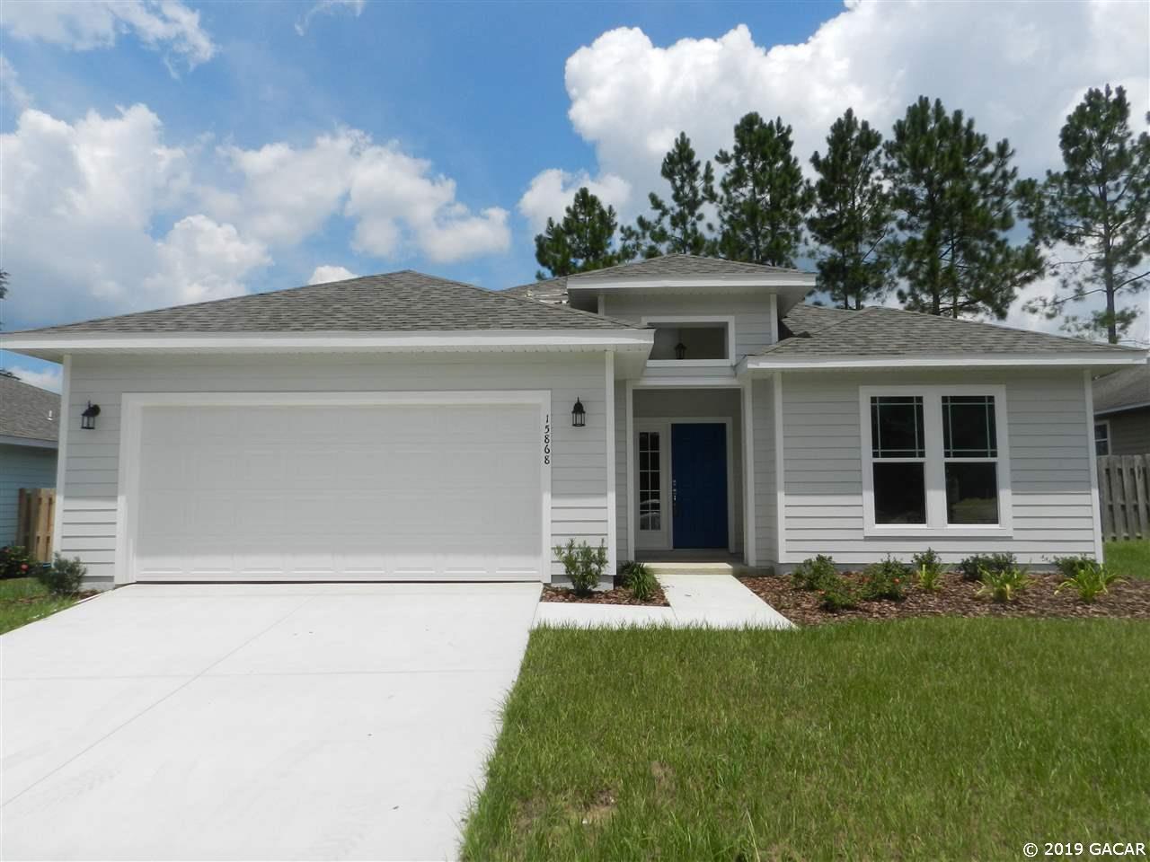 16289 NW 121st Lane, Alachua, Florida