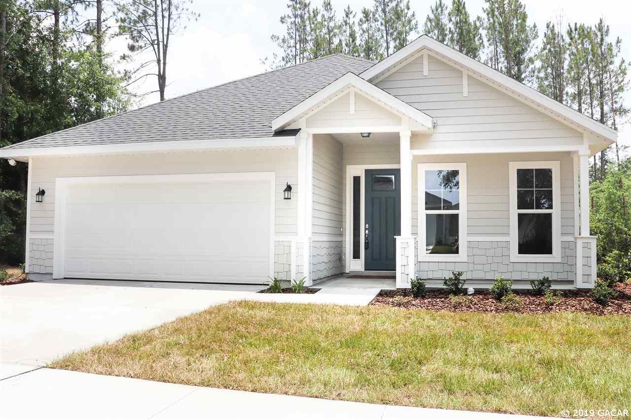 15971 NW 121 Lane, Alachua, Florida