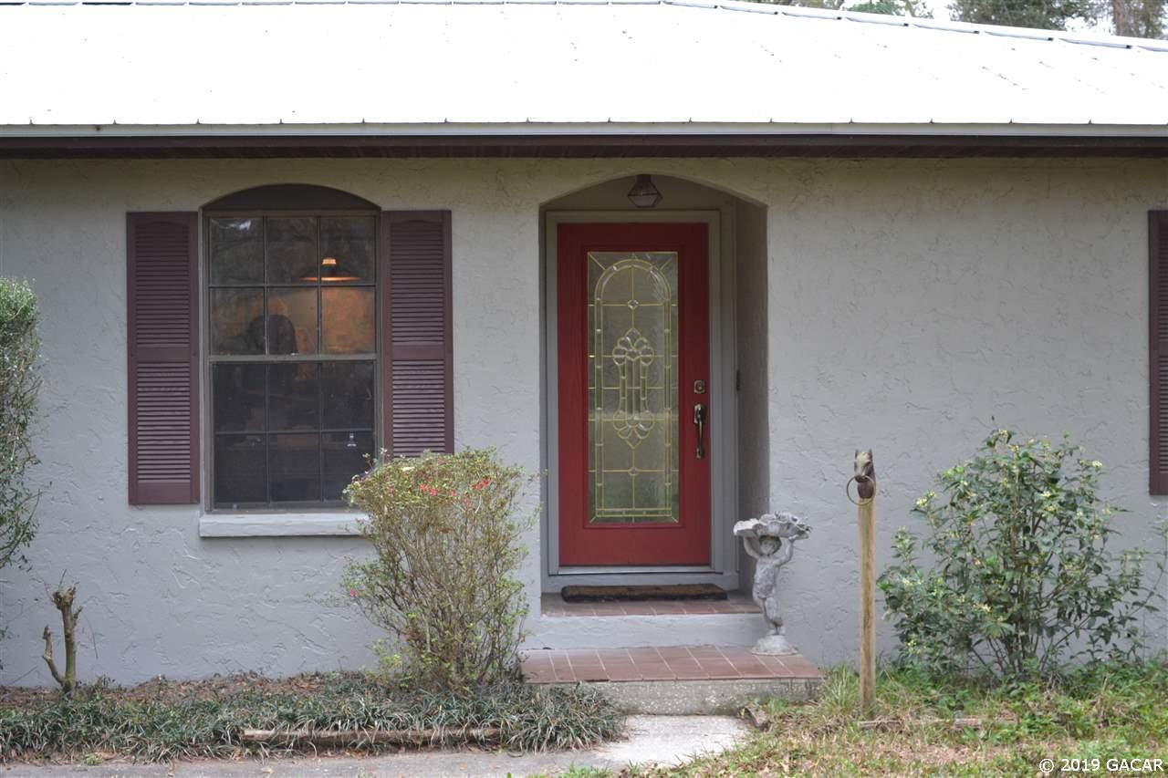 16317 Sw 59th Avenue Archer, FL 32618