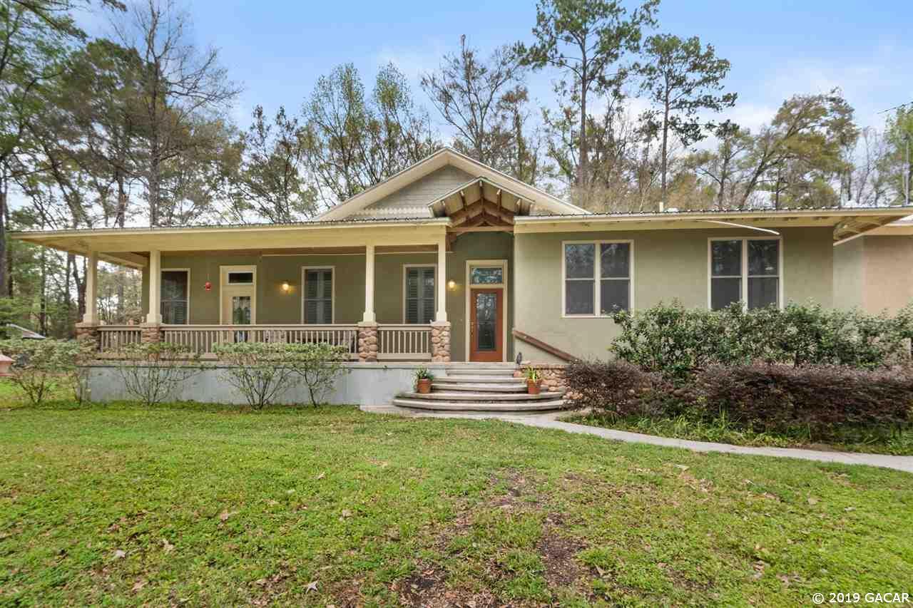 11733 Sage Boulevard, Alachua, Florida
