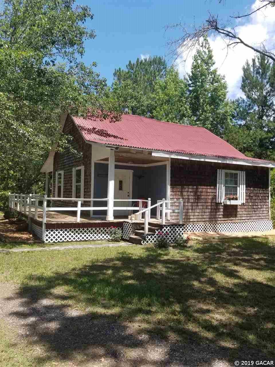 12837 Sw 65th Trail Lake Butler, FL 32054