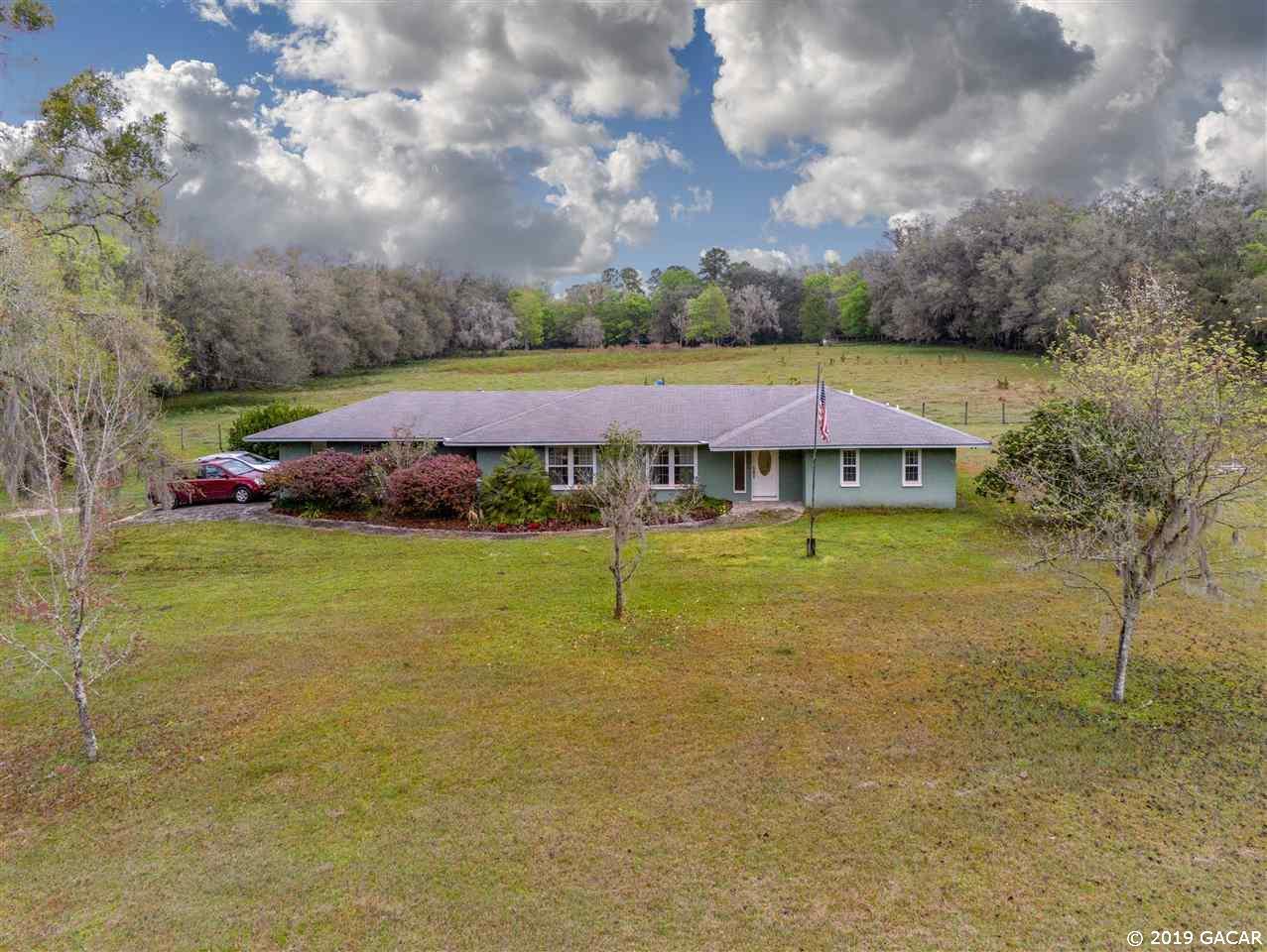 16514 NW 78th Avenue, Alachua, Florida