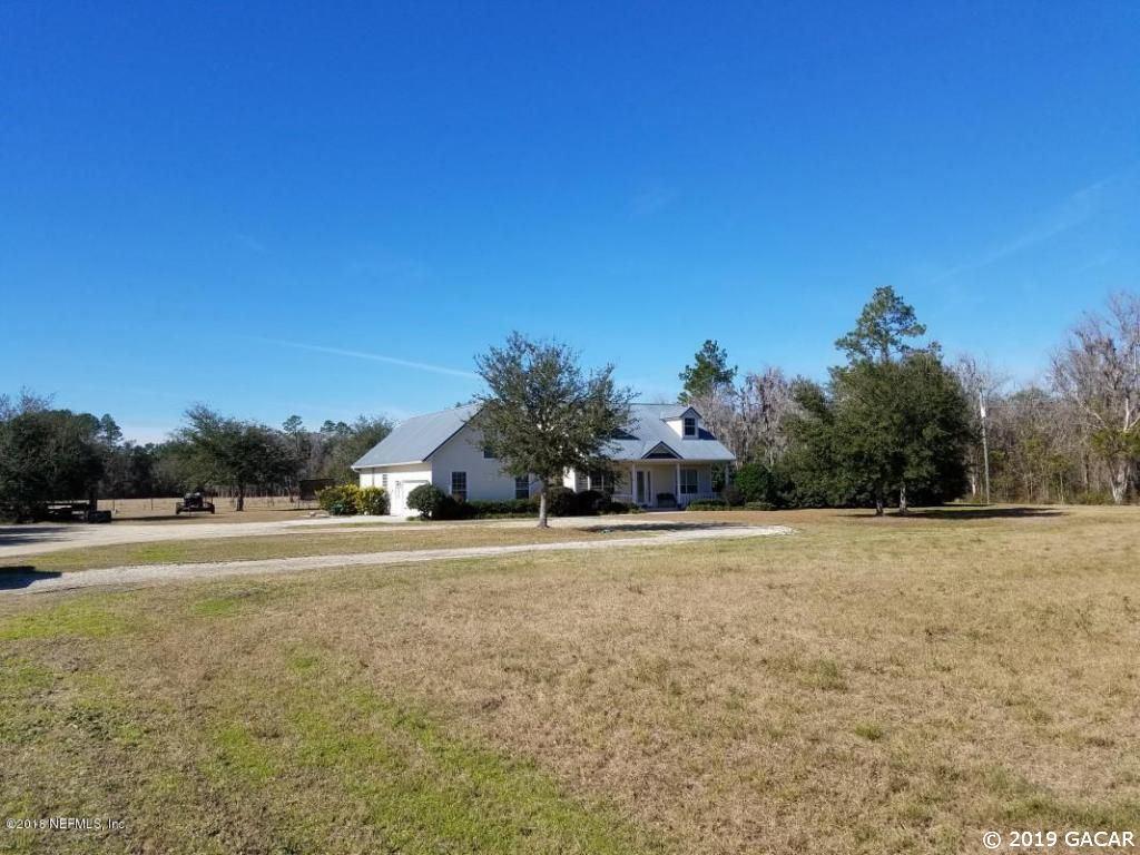 9573 Nw 102nd Lane Lake Butler, FL 32054