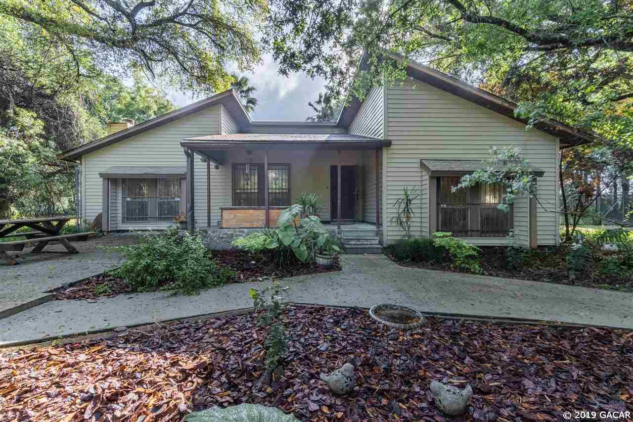 One of Alachua 3 Bedroom Homes for Sale at 6823 NW 218th Street