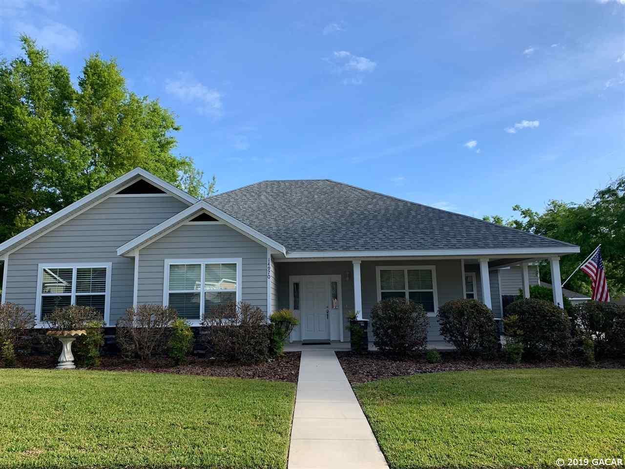 14970 NW 149th Place, Alachua, Florida