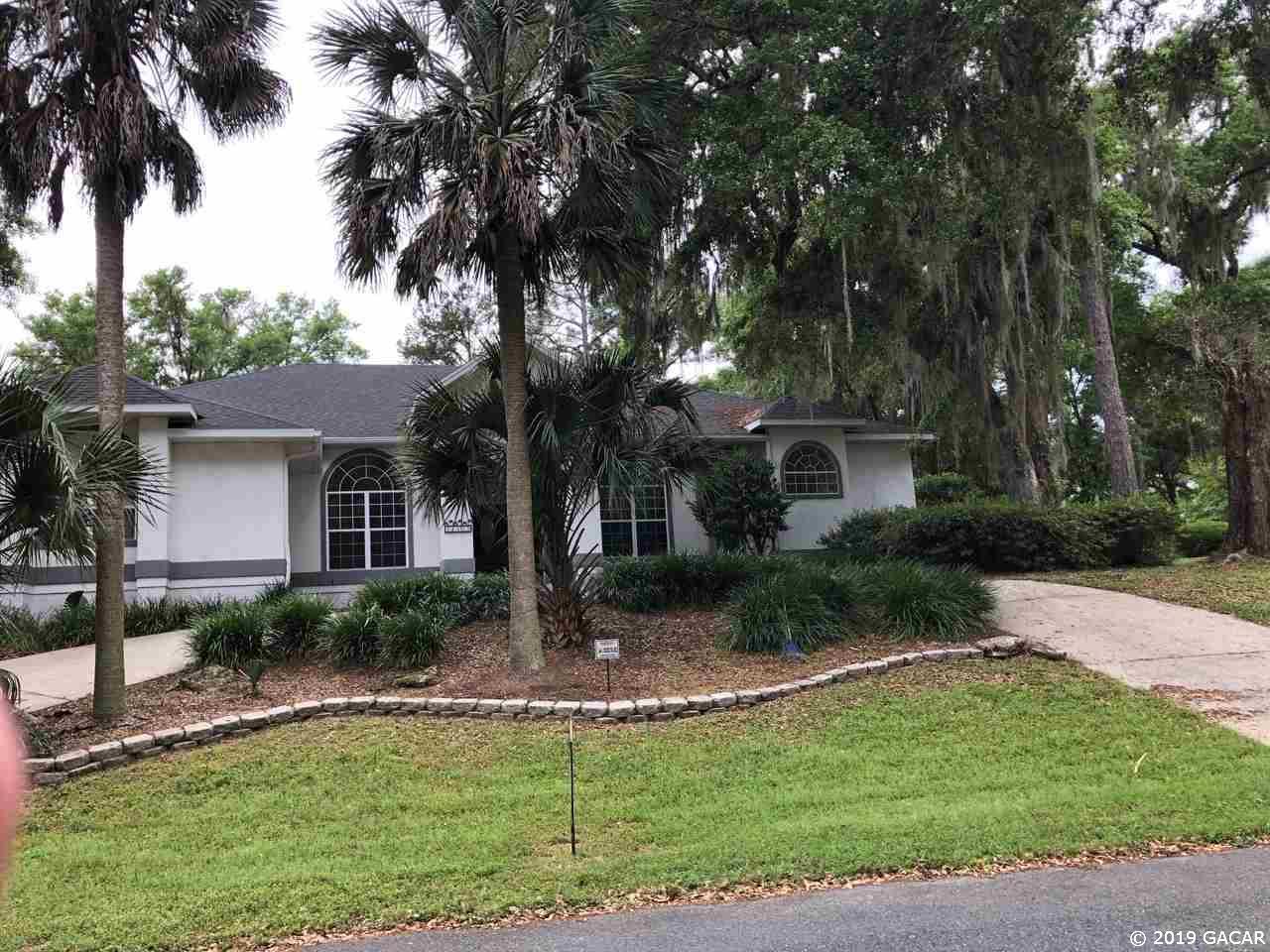 11135 Palmetto Boulevard, Alachua, Florida