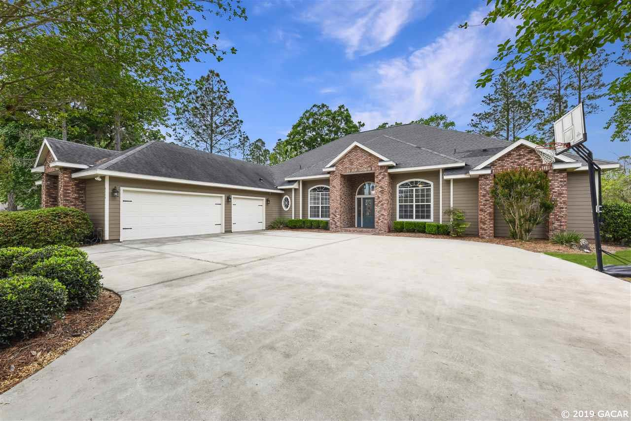 6574 NW 115TH Lane, one of homes for sale in Alachua