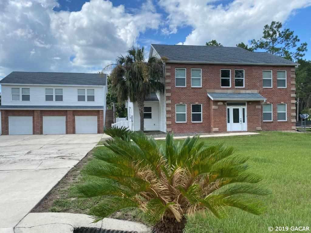 17456 NW 177TH Avenue, Alachua, Florida
