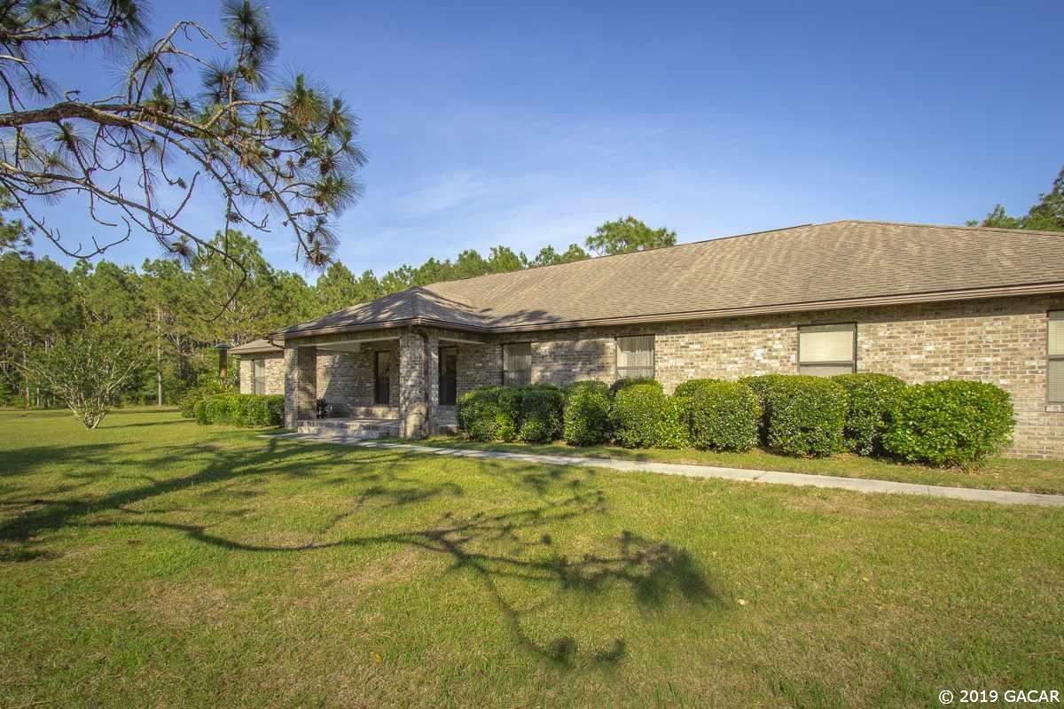 12751 NW 150 Terrace, Alachua, Florida