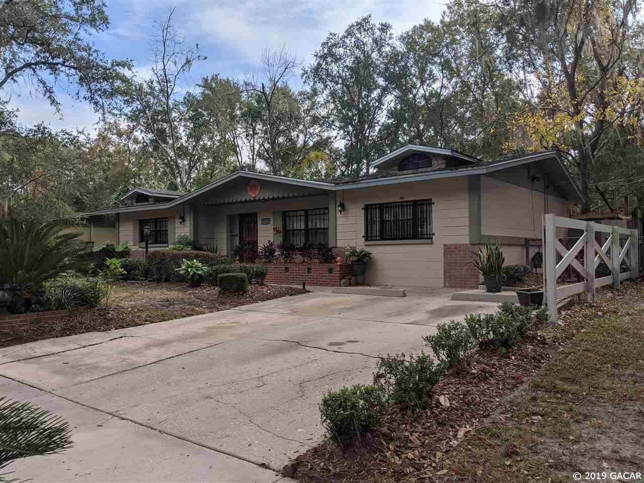 1717 NE 28TH Avenue, Alachua, Florida