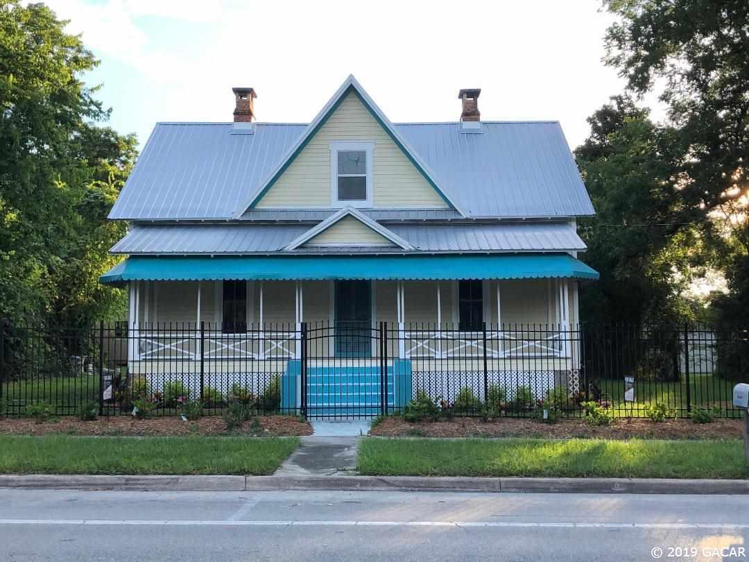 14916 NW 140 Street, Alachua, Florida