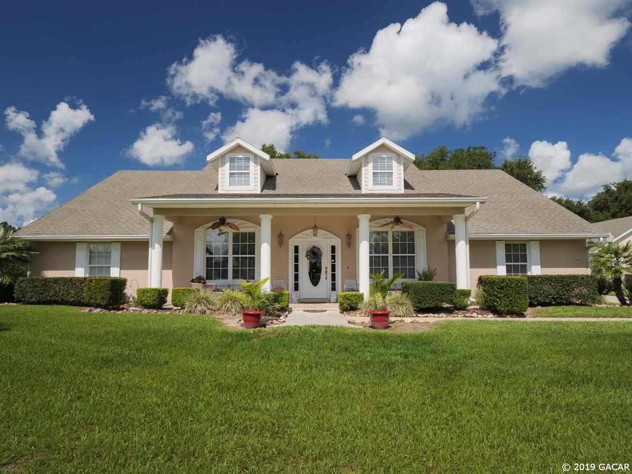 8904 NW 190th Terrace, one of homes for sale in Alachua