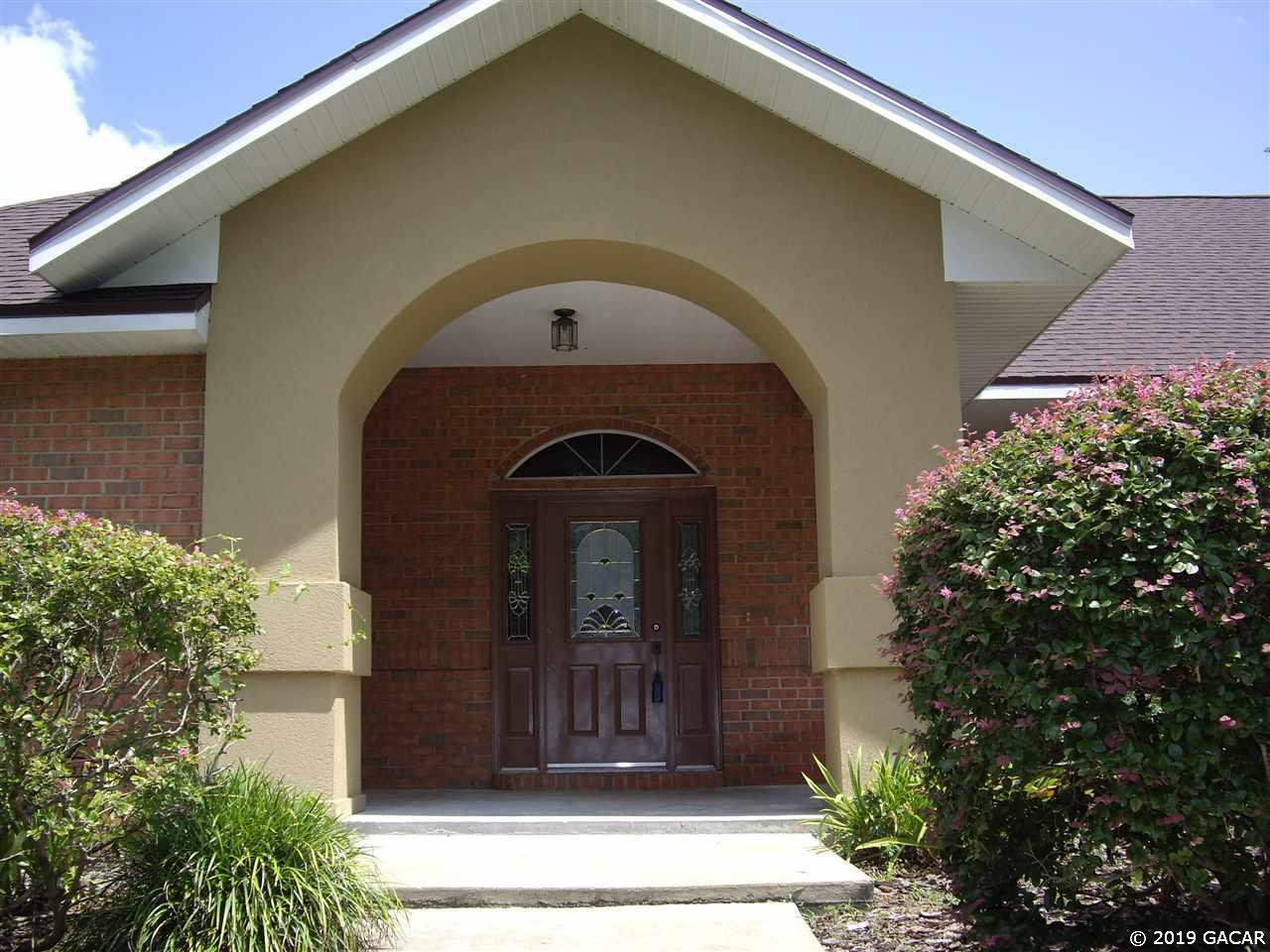 14319 NW 154 Terrace, Alachua, Florida