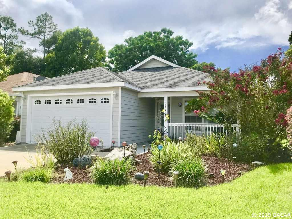 11772 NW 61st Terrace 32615 - One of Alachua Homes for Sale