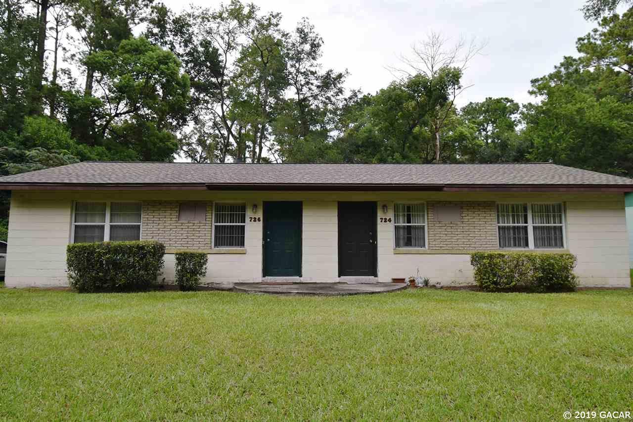 724 NW 19TH Avenue, Alachua, Florida