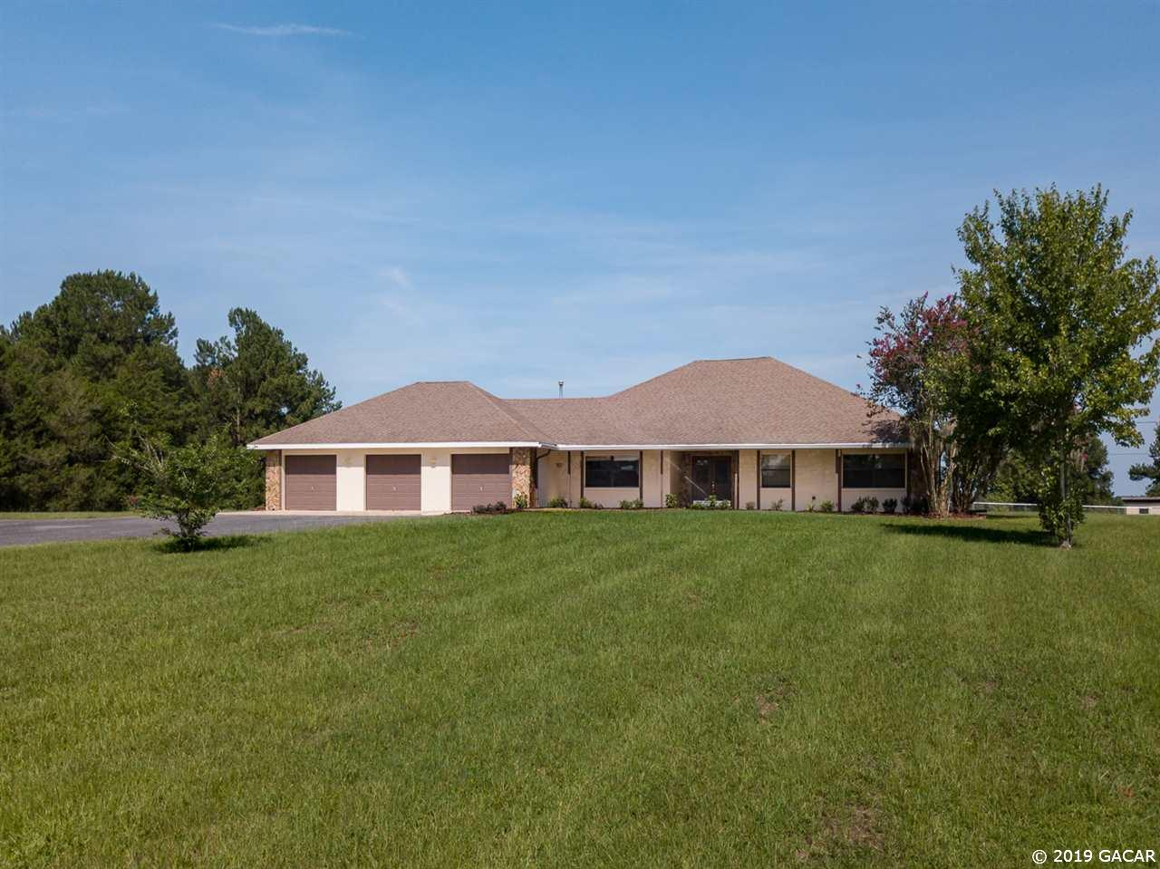11908 NW 122 Terrace, one of homes for sale in Alachua