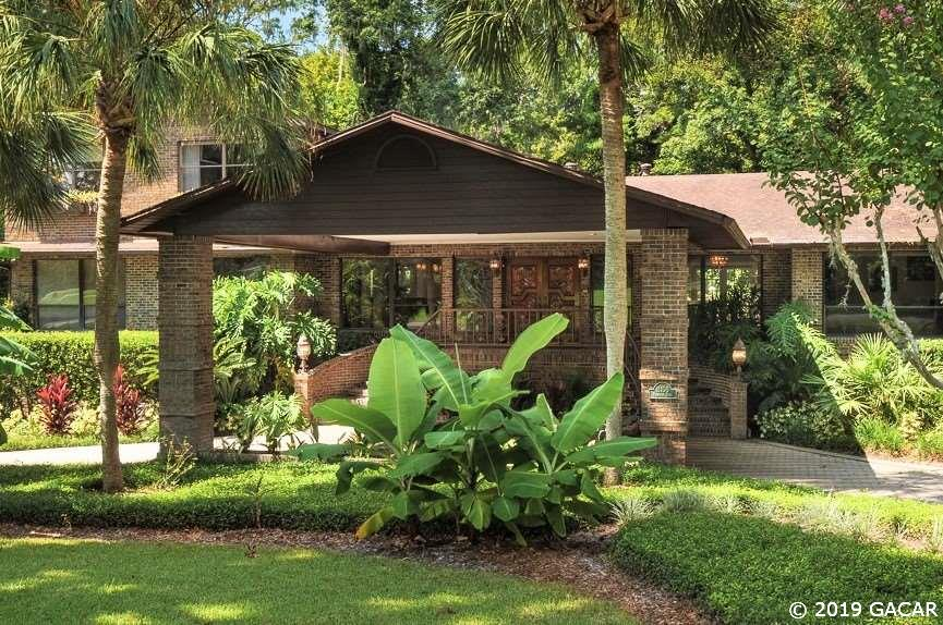 11108 PALMETTO Boulevard, one of homes for sale in Alachua