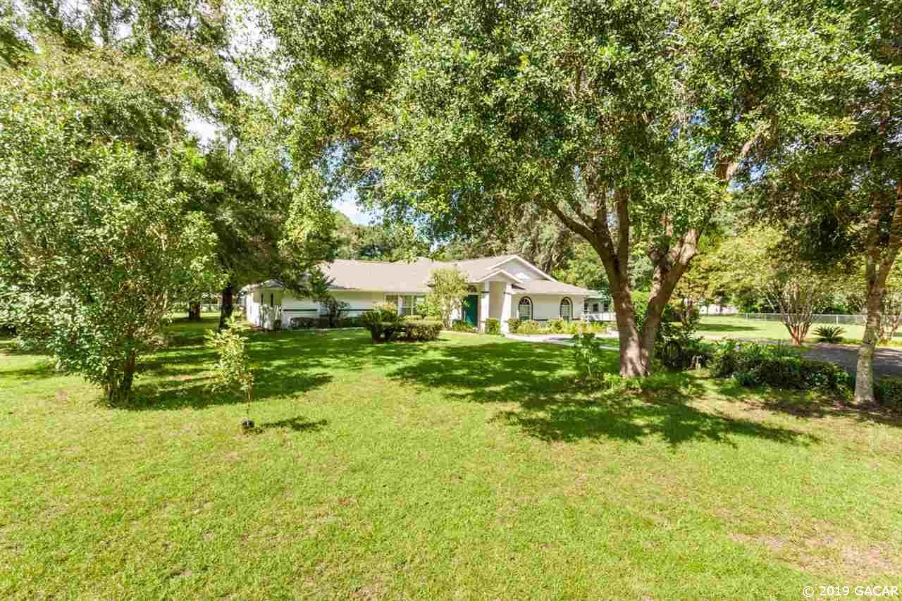 13850 NW 131ST Place, Alachua, Florida