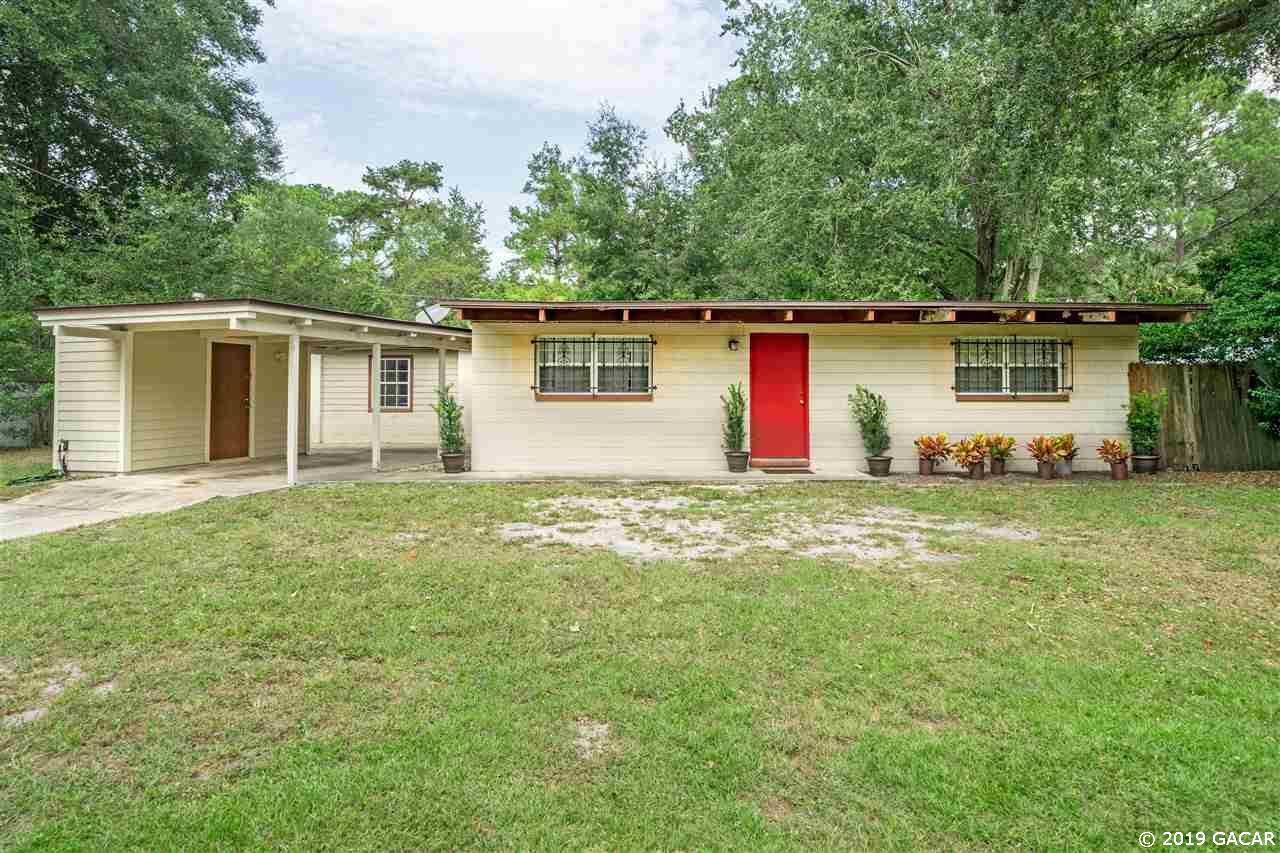 1012 NE 28th Avenue, Alachua, Florida