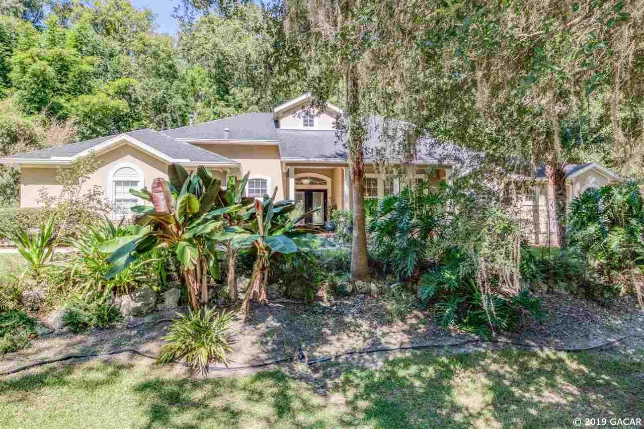 11715 NW 71st Terrace, Alachua, Florida